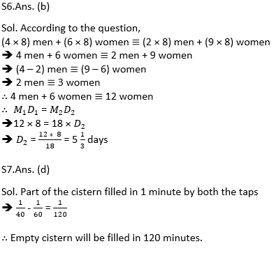 Target SSC CGL | 10,000+ Questions | Quant Questions For SSC CGL : Day 76_100.1