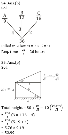 Target SSC CGL   10,000+ Questions   Quant Questions For SSC CGL : Day 77_150.1