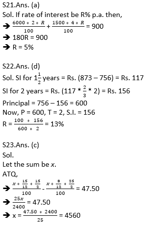 Target SSC CGL   10,000+ Questions   Quant Questions For SSC CGL : Day 77_210.1