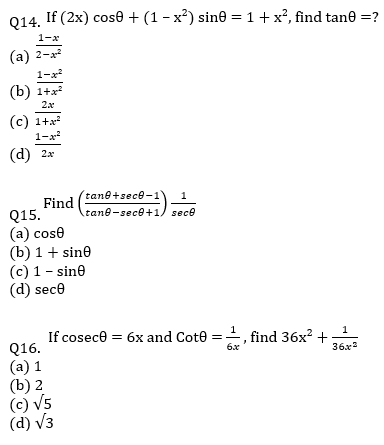 Target SSC CGL   10,000+ Questions   Quant Questions For SSC CGL : Day 77_90.1