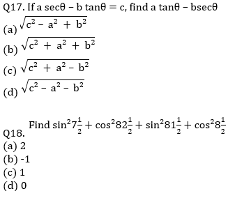 Target SSC CGL   10,000+ Questions   Quant Questions For SSC CGL : Day 77_100.1