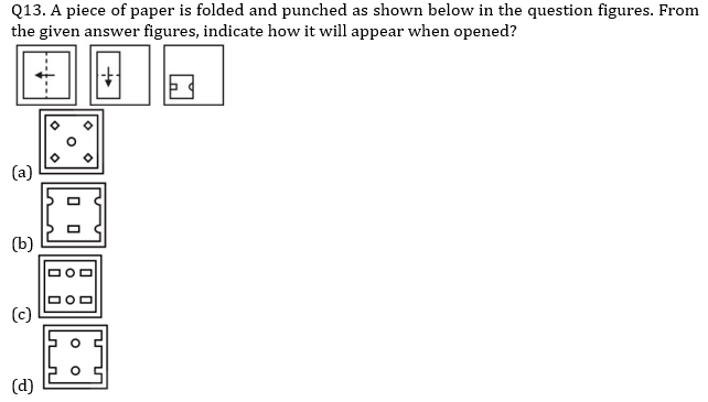 Target SSC CGL | 10,000+ Questions | Reasoning Questions For SSC CGL : Day 77_80.1