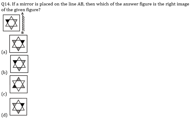 Target SSC CGL | 10,000+ Questions | Reasoning Questions For SSC CGL : Day 77_90.1