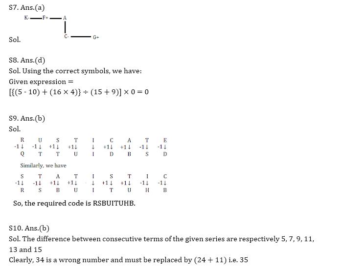 टारगेट SSC CGL | 10,000+ प्रश्न | SSC CGL के लिए रीजनिंग के प्रश्न: 79 वाँ दिन_60.1