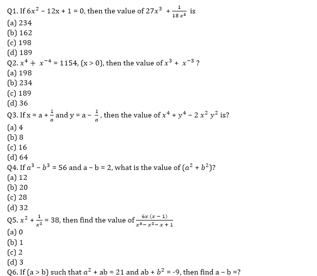 Target SSC CGL | 10,000+ Questions | Quant Questions For SSC CGL : Day 80_50.1