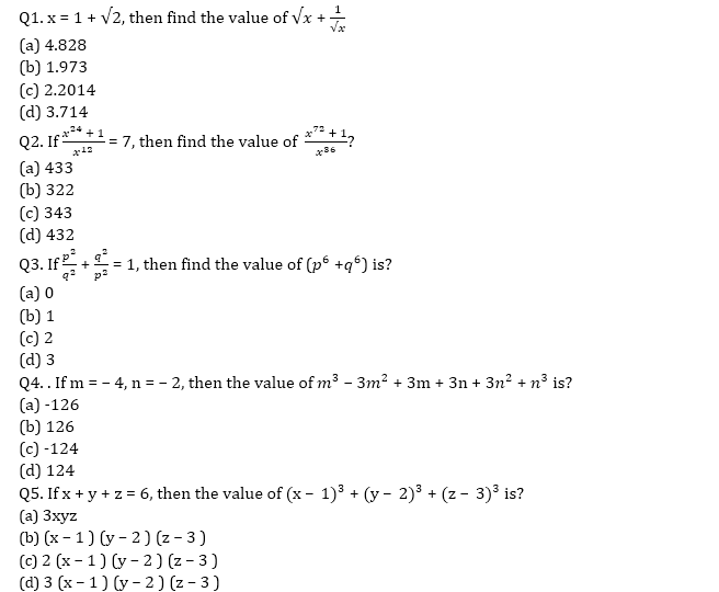 Target SSC CGL | 10,000+ Questions | Quant Questions For SSC CGL : Day 81_50.1