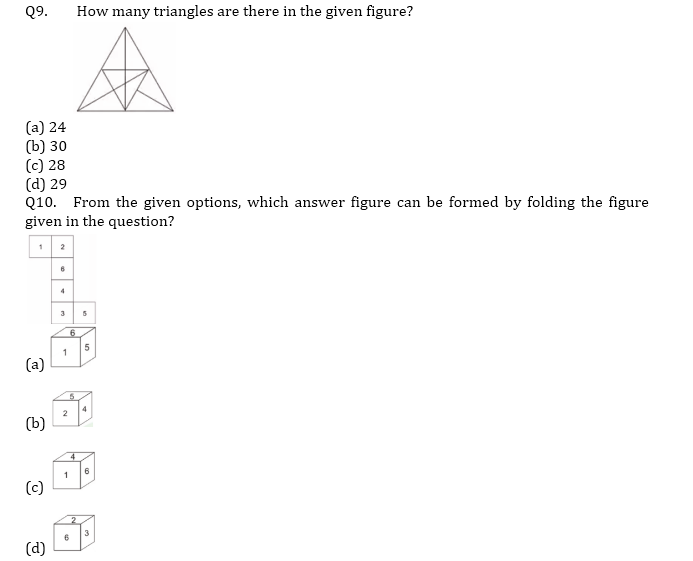 Target SSC CGL | 10,000+ Questions | Reasoning Questions For SSC CGL : Day 83_50.1