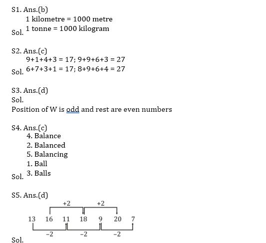 टारगेट SSC CGL | 10,000+ प्रश्न | SSC CGL के लिए रीजनिंग के प्रश्न: 83 वाँ दिन_90.1