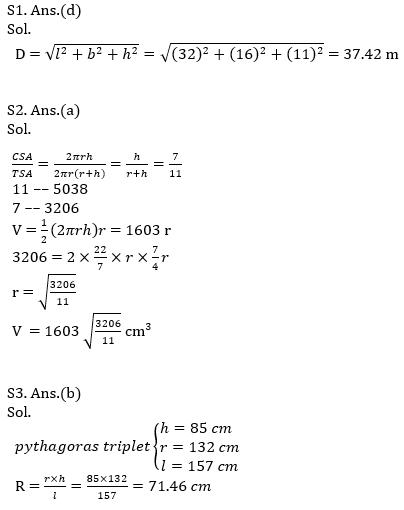 टारगेट SSC CGL | 10,000+ प्रश्न | SSC CGL के लिए गणित के प्रश्न : 95 वाँ दिन_80.1