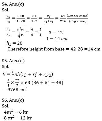 टारगेट SSC CGL | 10,000+ प्रश्न | SSC CGL के लिए गणित के प्रश्न : 95 वाँ दिन_90.1