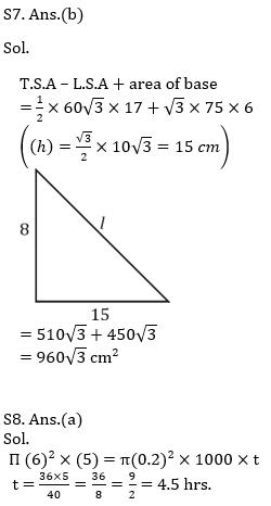 टारगेट SSC CGL | 10,000+ प्रश्न | SSC CGL के लिए गणित के प्रश्न : 95 वाँ दिन_100.1