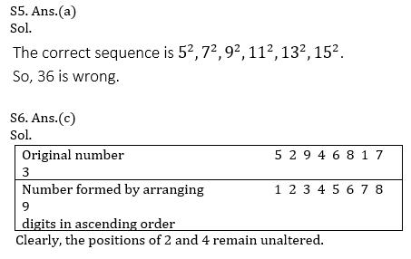 टारगेट SSC CGL   10,000+ प्रश्न   SSC CGL के लिए रीजनिंग के प्रश्न: 97वाँ दिन_60.1
