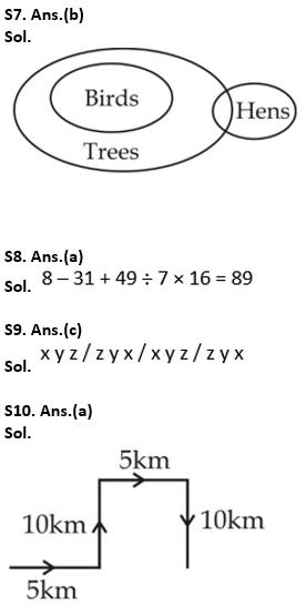 टारगेट SSC CGL | 10,000+ प्रश्न | SSC CGL के लिए रीजनिंग के प्रश्न: 100वाँ दिन_60.1