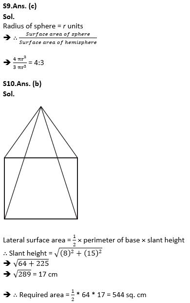 टारगेट SSC CGL | 10,000+ प्रश्न | SSC CGL के लिए गणित के प्रश्न : 103 वाँ दिन_90.1