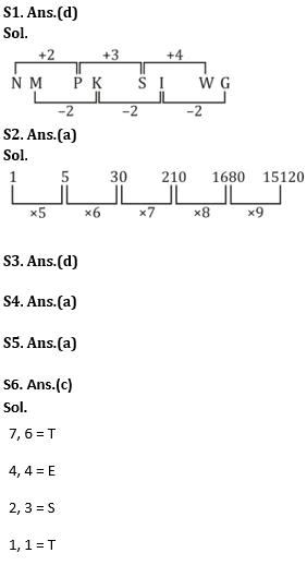 टारगेट SSC CGL | 10,000+ प्रश्न | SSC CGL के लिए रीजनिंग के प्रश्न: 104 वाँ दिन_110.1