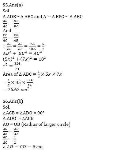 टारगेट SSC CGL | 10,000+ प्रश्न | SSC CGL के लिए गणित के प्रश्न : 107 वाँ दिन_170.1