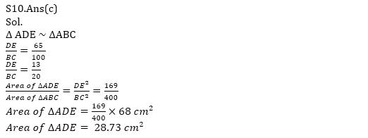 टारगेट SSC CGL | 10,000+ प्रश्न | SSC CGL के लिए गणित के प्रश्न : 107 वाँ दिन_200.1