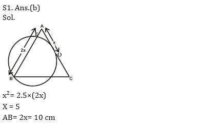 टारगेट SSC CGL | 10,000+ प्रश्न | SSC CGL के लिए गणित के प्रश्न : 109 वाँ दिन_70.1