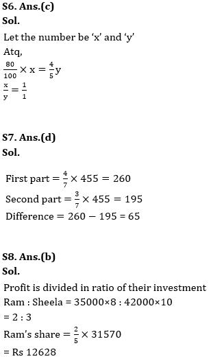 टारगेट SSC CGL | 10,000+ प्रश्न | SSC CGL के लिए गणित के प्रश्न : 112 वाँ दिन_100.1