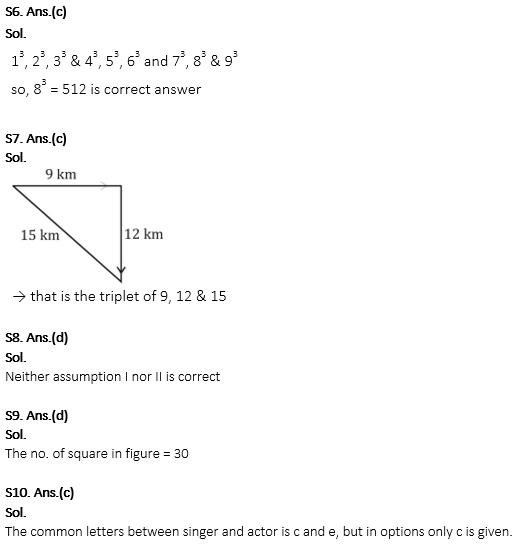 टारगेट SSC CGL   10,000+ प्रश्न   SSC CGL के लिए रीजनिंग के प्रश्न: 114 वाँ दिन_100.1