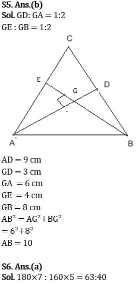 टारगेट SSC CGL | 10,000+ प्रश्न | SSC CGL के लिए गणित के प्रश्न : 121 वाँ दिन_120.1