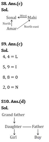टारगेट SSC CGL   10,000+ प्रश्न   SSC CGL के लिए रीजनिंग के प्रश्न: 121 वाँ दिन_90.1