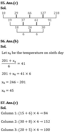 टारगेट SSC CGL   10,000+ प्रश्न   SSC CGL के लिए रीजनिंग के प्रश्न: 121 वाँ दिन_80.1