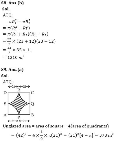 टारगेट SSC CGL | 10,000+ प्रश्न | SSC CGL के लिए गणित के प्रश्न : 122 वाँ दिन_100.1
