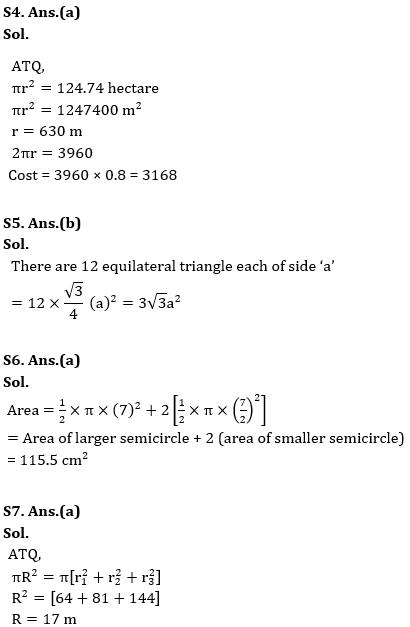 टारगेट SSC CGL | 10,000+ प्रश्न | SSC CGL के लिए गणित के प्रश्न : 122 वाँ दिन_90.1