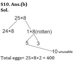 टारगेट SSC CGL | 10,000+ प्रश्न | SSC CGL के लिए गणित के प्रश्न : 123 वाँ दिन_130.1