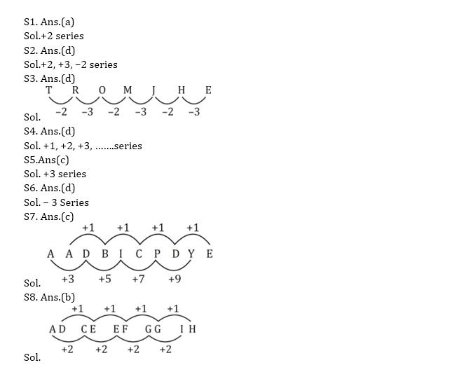 टारगेट SSC CGL   10,000+ प्रश्न   SSC CGL के लिए रीजनिंग के प्रश्न: 124 वाँ दिन_50.1