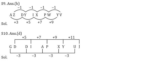टारगेट SSC CGL   10,000+ प्रश्न   SSC CGL के लिए रीजनिंग के प्रश्न: 124 वाँ दिन_60.1
