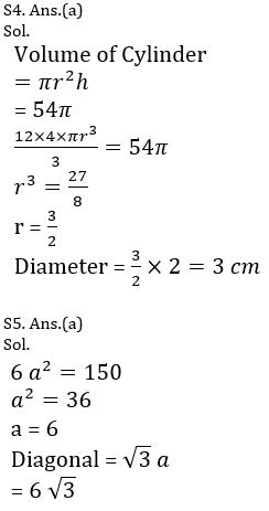 टारगेट SSC CGL | 10,000+ प्रश्न | SSC CGL के लिए गणित के प्रश्न : 126 वाँ दिन_110.1