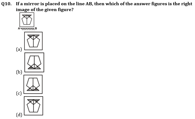 Target SSC CGL | 10,000+ Questions | Reasoning Questions For SSC CGL : Day 126_100.1