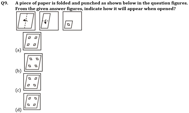 Target SSC CGL | 10,000+ Questions | Reasoning Questions For SSC CGL : Day 126_90.1