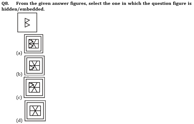 Target SSC CGL | 10,000+ Questions | Reasoning Questions For SSC CGL : Day 126_80.1