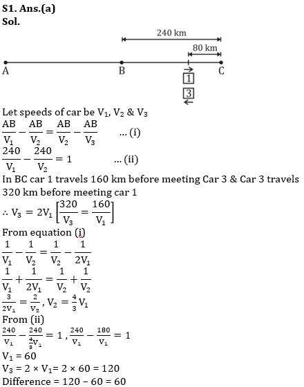 टारगेट SSC CGL | 10,000+ प्रश्न | SSC CGL के लिए गणित के प्रश्न : 127 वाँ दिन_50.1