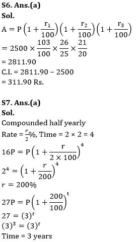 टारगेट SSC CGL | 10,000+ प्रश्न | SSC CGL के लिए गणित के प्रश्न : 128 वाँ दिन_120.1
