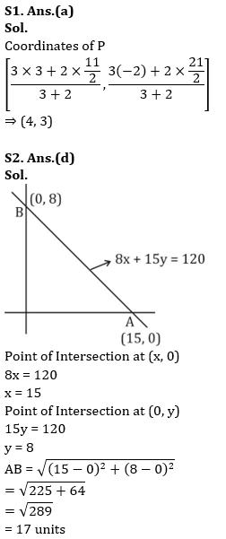 टारगेट SSC CGL | 10,000+ प्रश्न | SSC CGL के लिए गणित के प्रश्न : 128 वाँ दिन_80.1