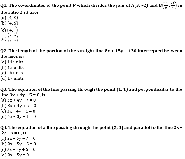 Target SSC CGL   10,000+ Questions   Quant Questions For SSC CGL : Day 128_50.1