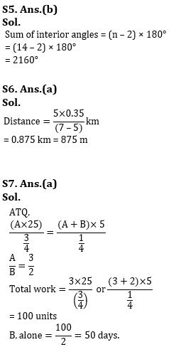 टारगेट SSC CGL | 10,000+ प्रश्न | SSC CGL के लिए गणित के प्रश्न : 129 वाँ दिन_60.1