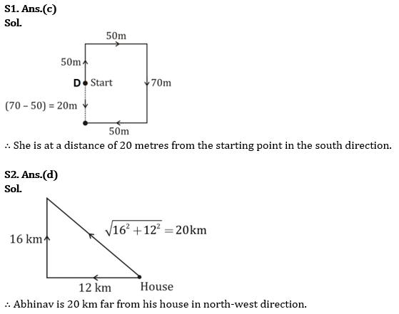 टारगेट SSC CGL | 10,000+ प्रश्न | SSC CGL के लिए रीजनिंग के प्रश्न: 134 वाँ दिन_50.1