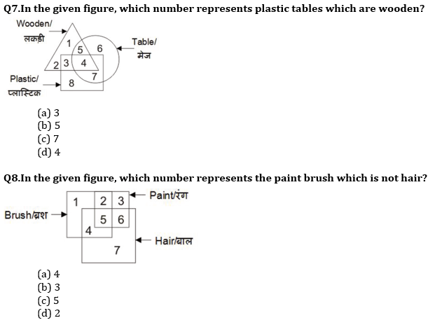 Target SSC CGL | 10,000+ Questions | Reasoning Questions For SSC CGL : Day 135_80.1