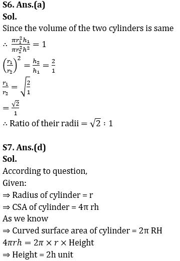 टारगेट SSC CGL   10,000+ प्रश्न   SSC CGL के लिए गणित के प्रश्न : 137 वाँ दिन_130.1