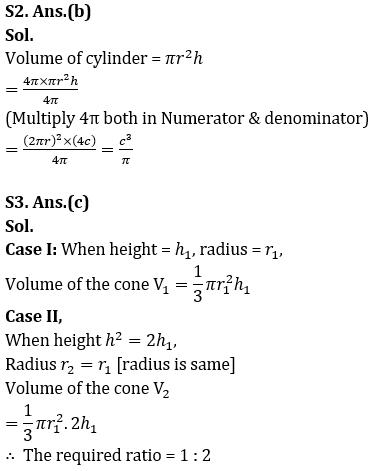 टारगेट SSC CGL   10,000+ प्रश्न   SSC CGL के लिए गणित के प्रश्न : 137 वाँ दिन_100.1