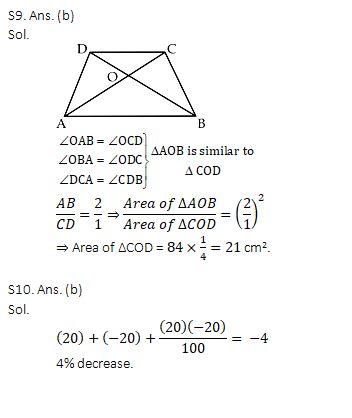 टारगेट SSC CGL | 10,000+ प्रश्न | SSC CGL के लिए गणित के प्रश्न : 138 वाँ दिन_90.1