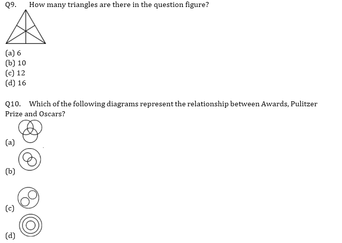 Target SSC CGL | 10,000+ Questions | Reasoning Questions For SSC CGL : Day 140_60.1