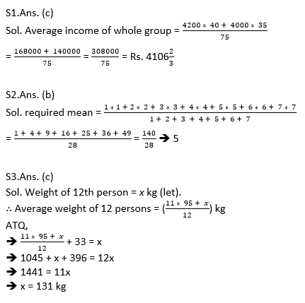 Target SSC CGL | 10,000+ Questions | Quant Questions For SSC CGL : Day 141_70.1
