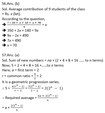Target SSC CGL | 10,000+ Questions | Quant Questions For SSC CGL : Day 141_90.1
