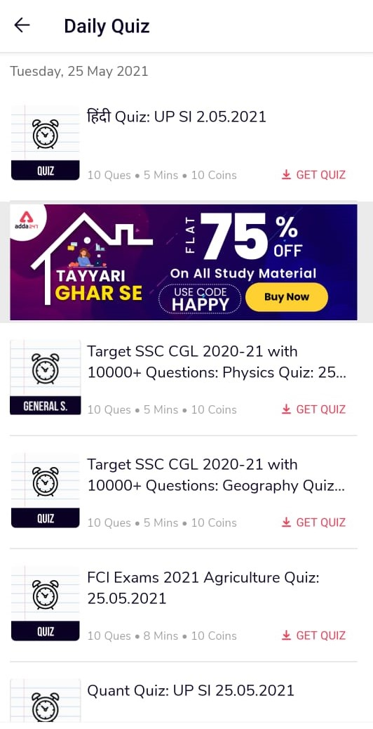 Download Adda247 App: Adda247 App Must Know Features_90.1